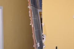 panelákové jádro demolice 01