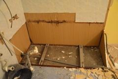 panelákové jádro demolice 15
