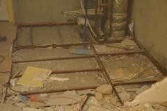 panelákové jádro demolice 20
