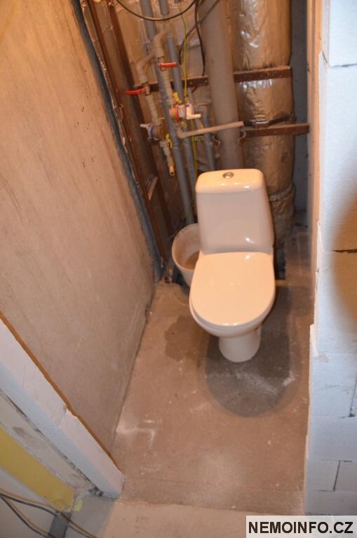 bytové jádro - koupelna a ytong 03