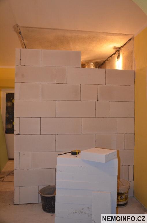bytové jádro - koupelna a ytong 05