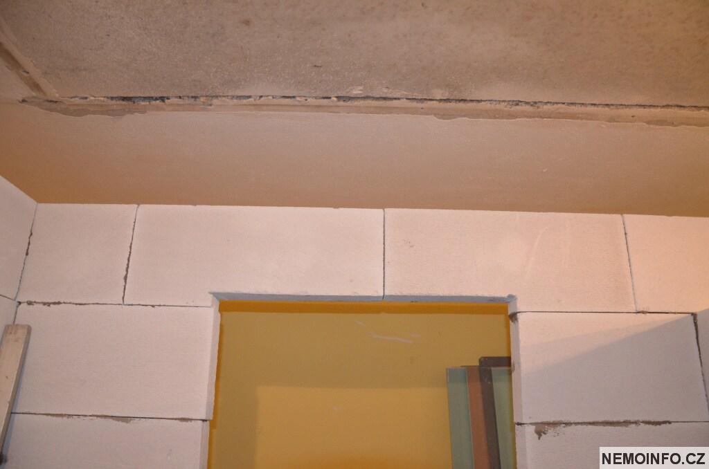 bytové jádro - koupelna a ytong 10