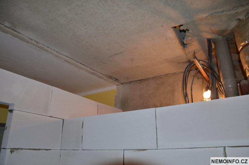 bytové jádro - koupelna a ytong 11
