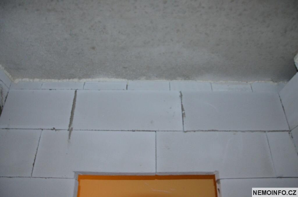 bytové jádro - koupelna a ytong 16