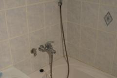 rekonstrukce koupelny stav z roku 2003 - 2