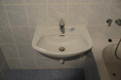 rekonstrukce koupelny stav z roku 2003 - 3