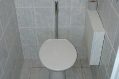 rekonstrukce koupelny stav z roku 2003 - 5