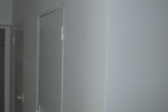 rekonstrukce koupelny obložení sádrokartonem stav 2006 - 9