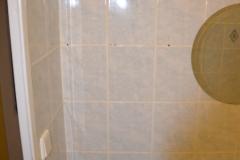 paneláková koupelna obložená sádrokartonem stav 2016 - 12