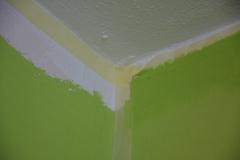 Malování bytu barvou Dulux 03