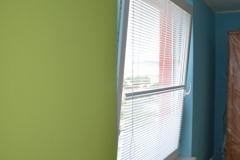 Malování bytu barvou Dulux 07