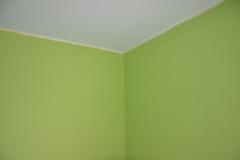 Malování bytu barvou Dulux 08