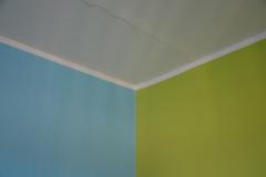 Malování bytu barvou Dulux 10