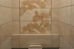 Obklady na wc