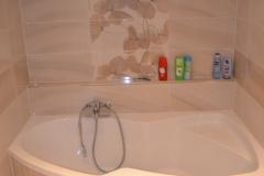 Paneláková koupelna 1
