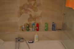 Paneláková koupelna 4