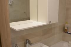 Paneláková koupelna 6