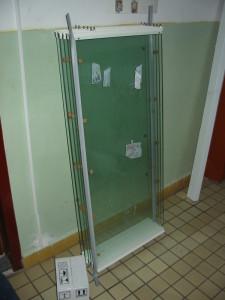 sklo pro zaskleni balkonu