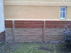 betonoveploty