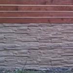 Oboustranné betonové ploty – designové a praktické