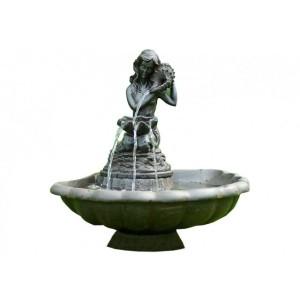 Zahradní fontány jsou styl, který musíte mít!