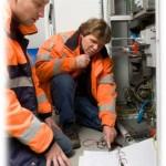 Necháváte dělat pravidelně revize plynu? A co elektrorevize?
