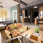 Jak vylepšit bydlení v pražském paneláku?