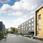 I v Praze se dá najít levné a přesto komfortní bydlení