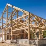 Jak se staví dřevostavba pod dohledem? Zjistili jsme pro vás!