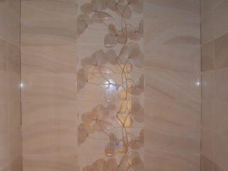 dekor obklad do koupelny