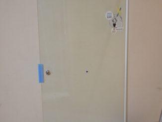 vanová zástěna do koupelny 1