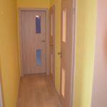 Nové interiérové dveře do bytu v paneláku