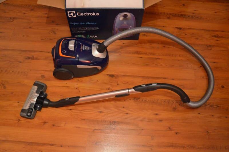 electrolux ultrasilencer zusorigdb
