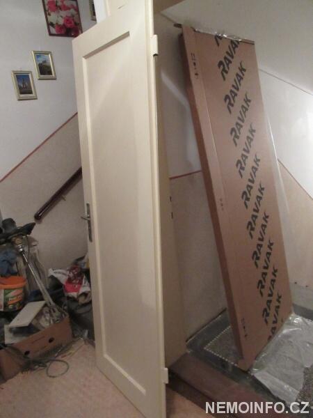 Dveře od sprchy