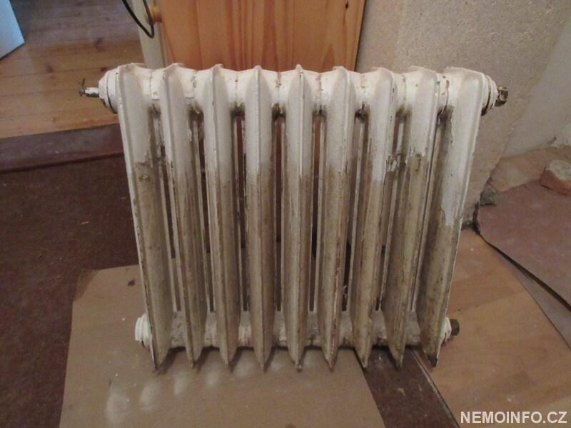 Sundaný radiátor