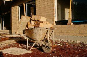 Stavební materiál na jednom místě, rychlá dodávka je samozřejmostí