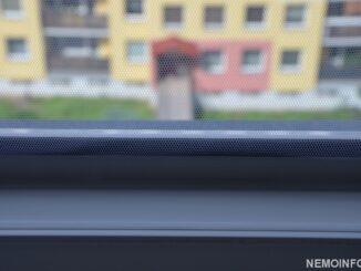 Nalepovací sítě do oken proti hmyzu 2